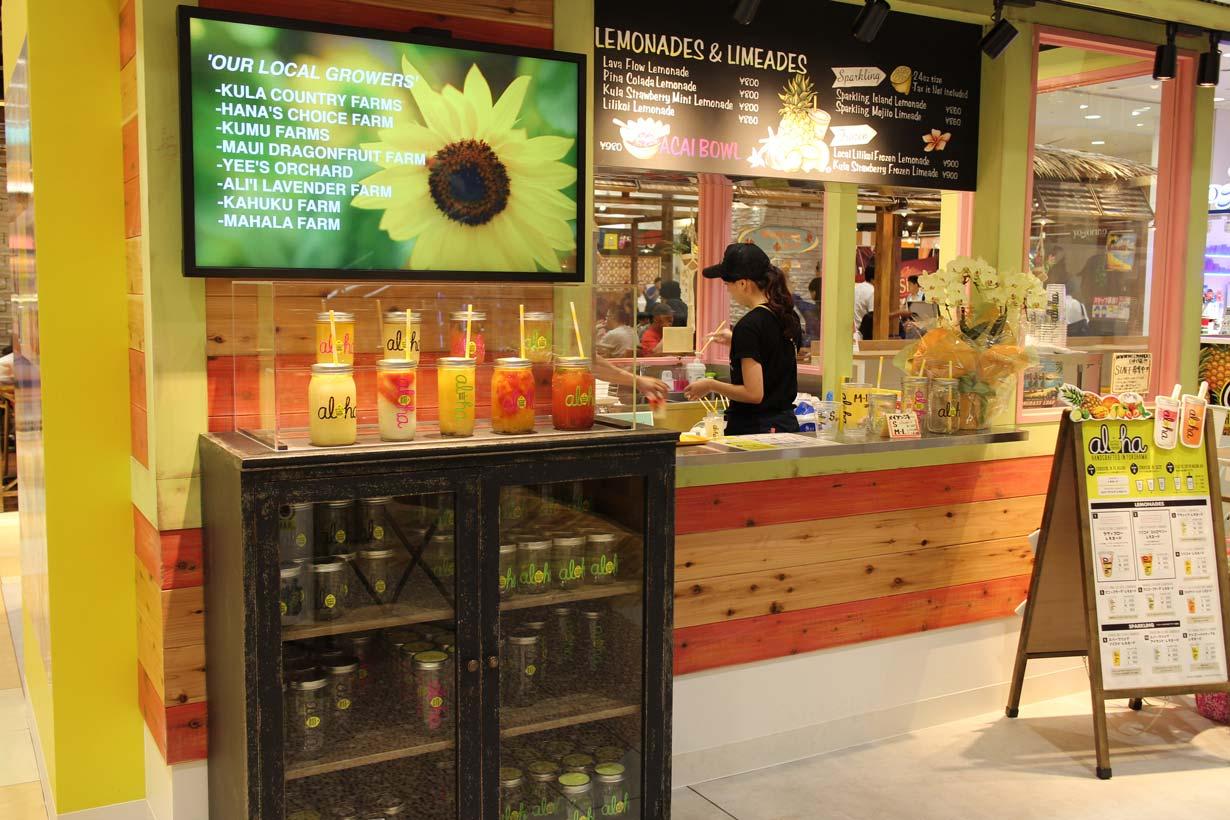 lemonadeshop