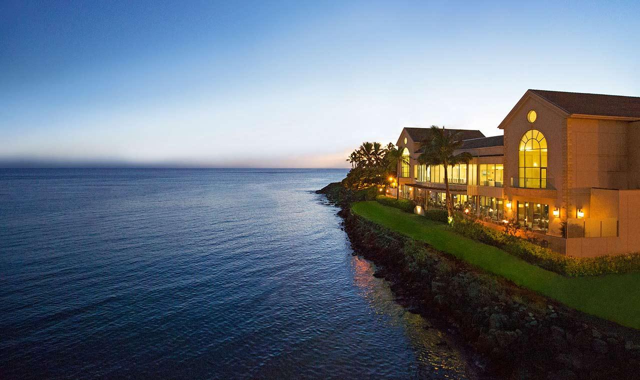 大切な人と行きたいハワイのお洒落なレストラン、53 バイ・ザ・シーのアイキャッチ画像
