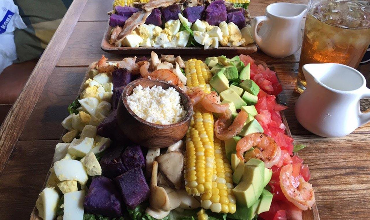美味しい朝食が食べられるハワイのグルメスポット5選のアイキャッチ画像