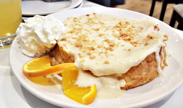 スフレパンケーキが大人気の隠れ家カフェ、アロハ・キッチンのアイキャッチ画像