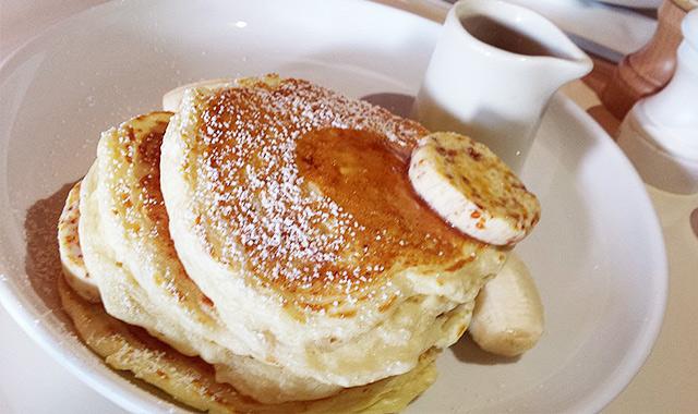 カジュアルレストランの王様、ビルズで愛されるリコッタパンケーキのアイキャッチ画像