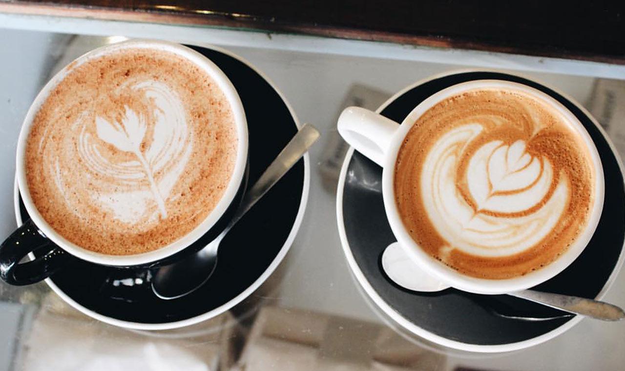 本格コーヒーが自慢、ハワイのコーヒーショップ7選のアイキャッチ画像