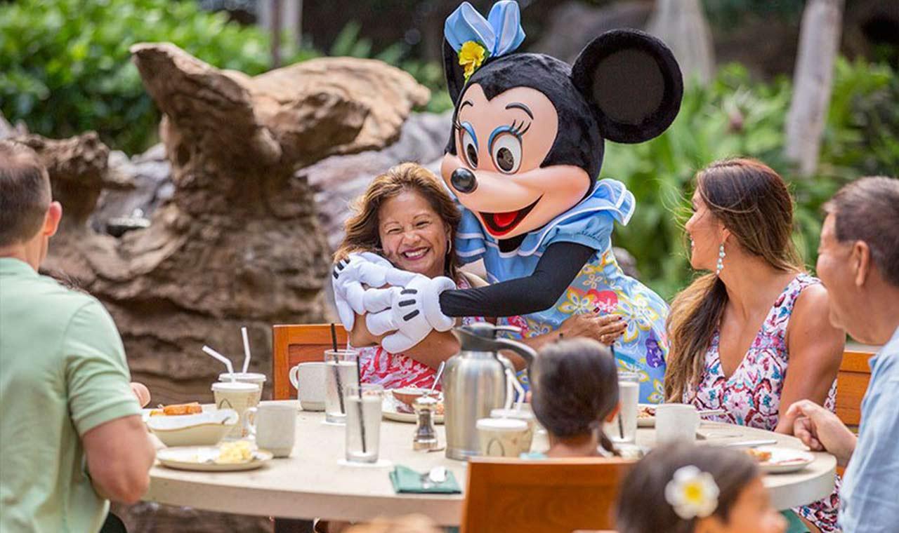 アウラニ・ディズニー・リゾート&スパで5周年記念キャンペーンを開催のアイキャッチ画像