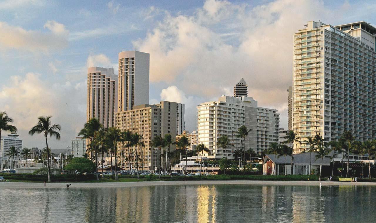 子どもの年代別、ハワイ家族旅行におすすめのホテルベスト3のアイキャッチ画像