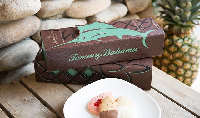 ホノルルクッキー日本初上陸、トミーバハマで独占販売がスタートのアイキャッチ画像