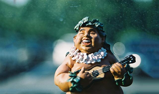 ハワイの代表曲、アロハ・オエに隠された悲しい歴史と女王の愛のアイキャッチ画像