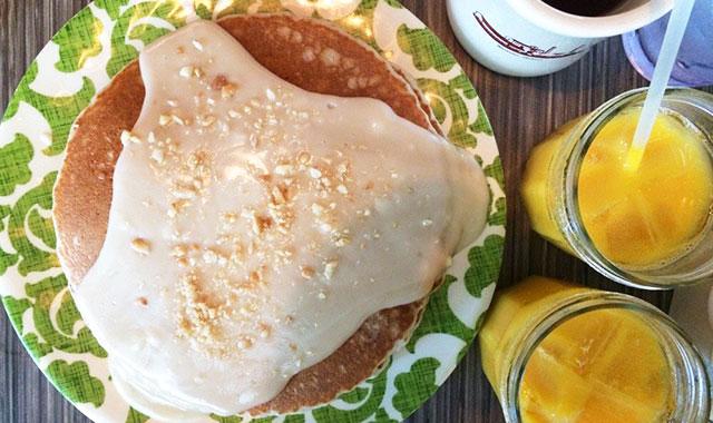 伝統的ハワイアンフードが食べられるカフェ、ハイウェイ・インのアイキャッチ画像