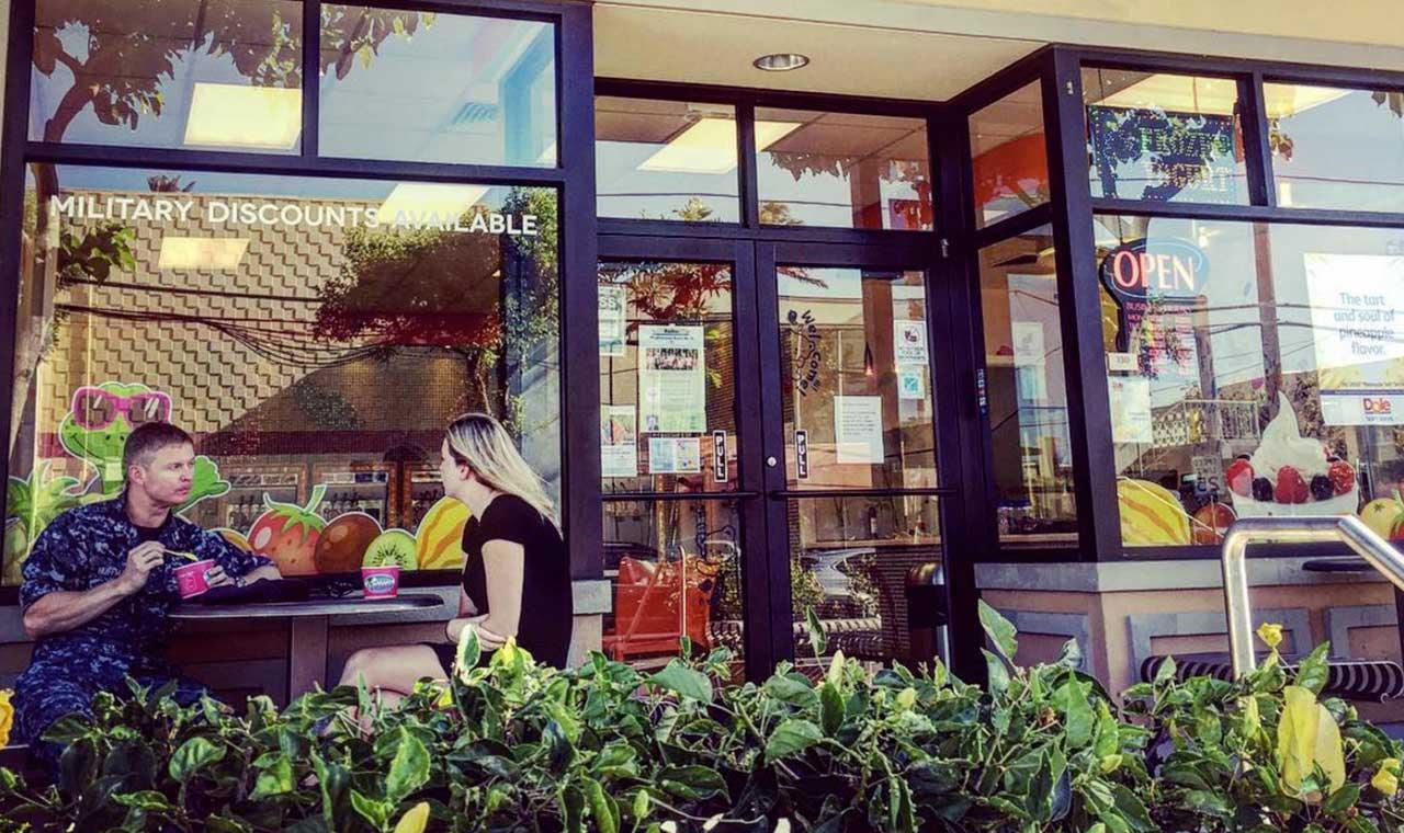 カイルアにあるアイランドヨーグルトが閉店のアイキャッチ画像