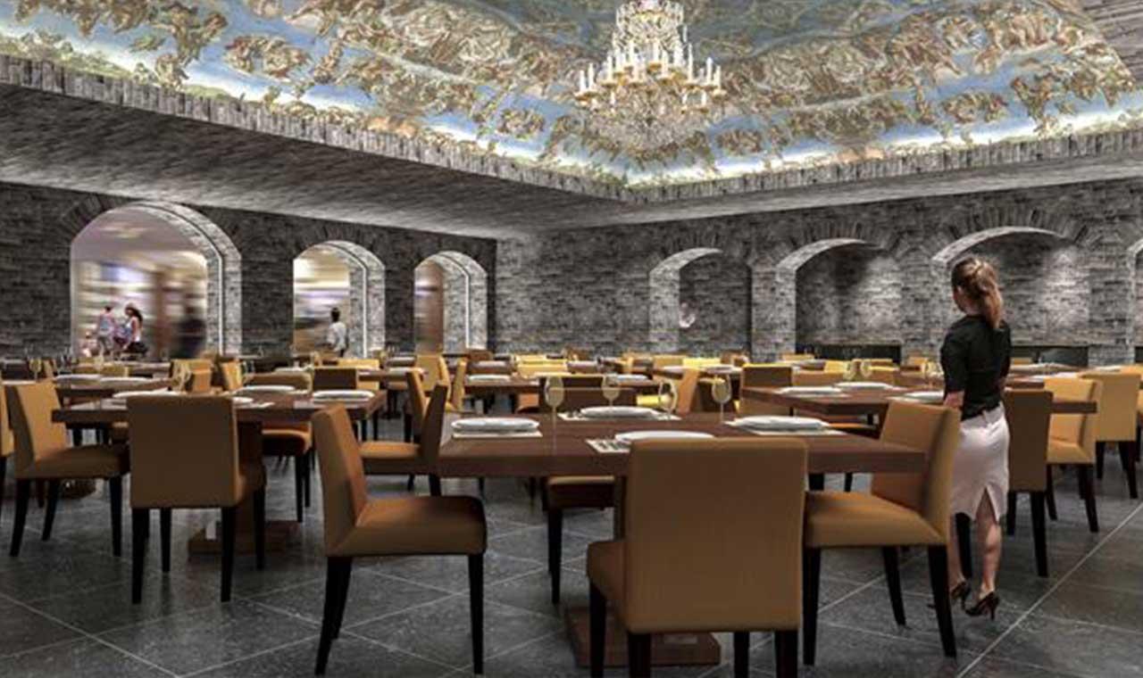 ヴィンテージ・ケーブ・カフェがアラモアナセンターにオープンのアイキャッチ画像