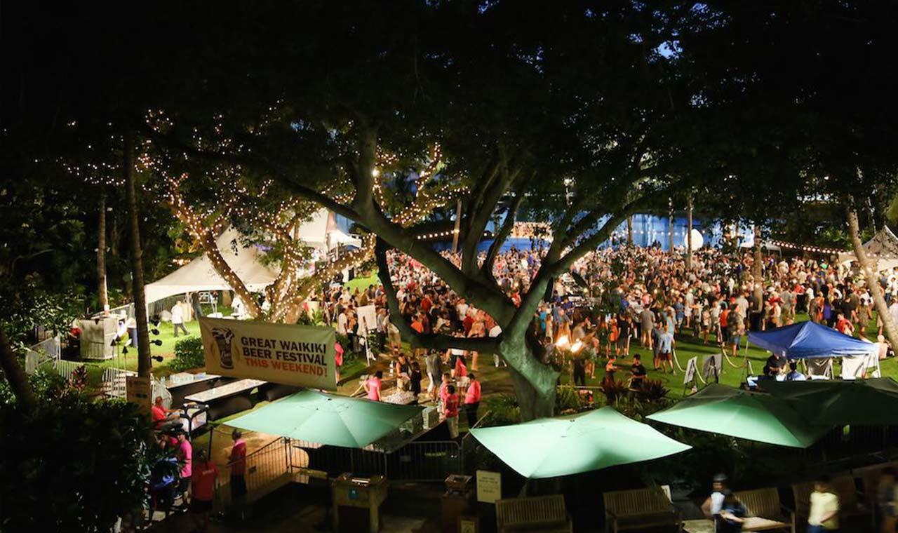 waikiki-beer-festival