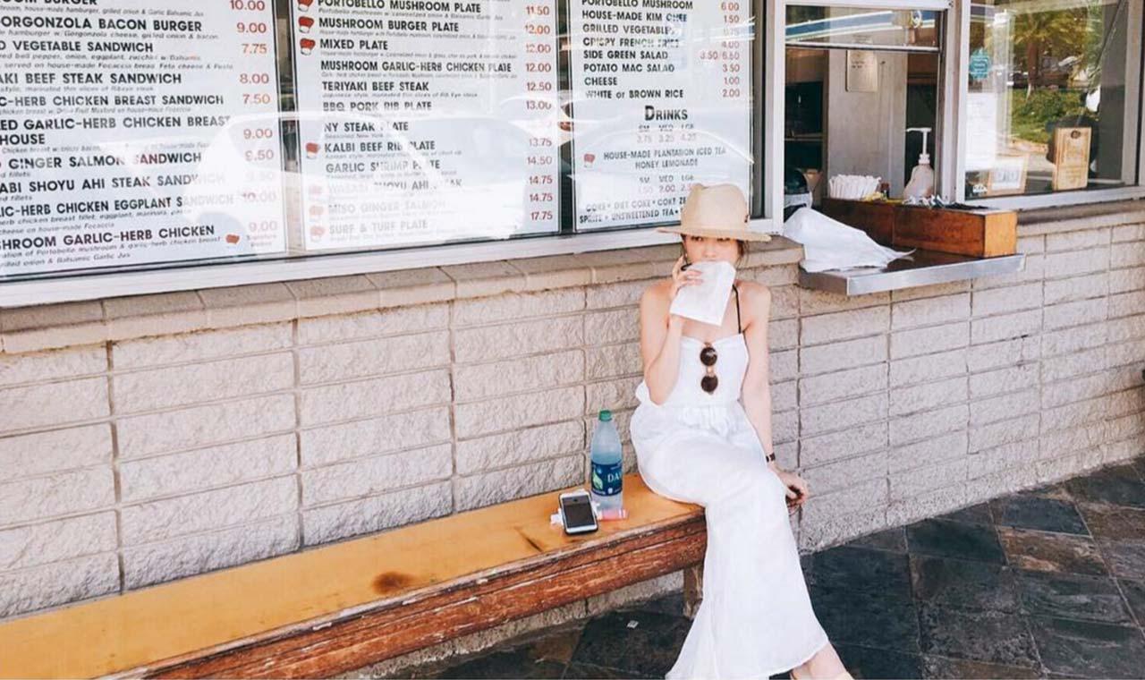 モデルくみっきーが絶賛、ハワイで出会った神的に美味しいスコーンのアイキャッチ画像
