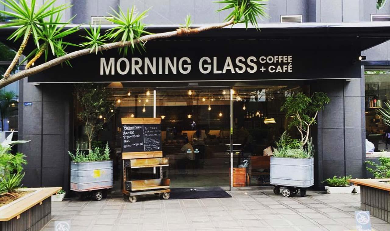 大阪本町にオープン、モーニンググラス コーヒー+カフェが日本初出店のアイキャッチ画像