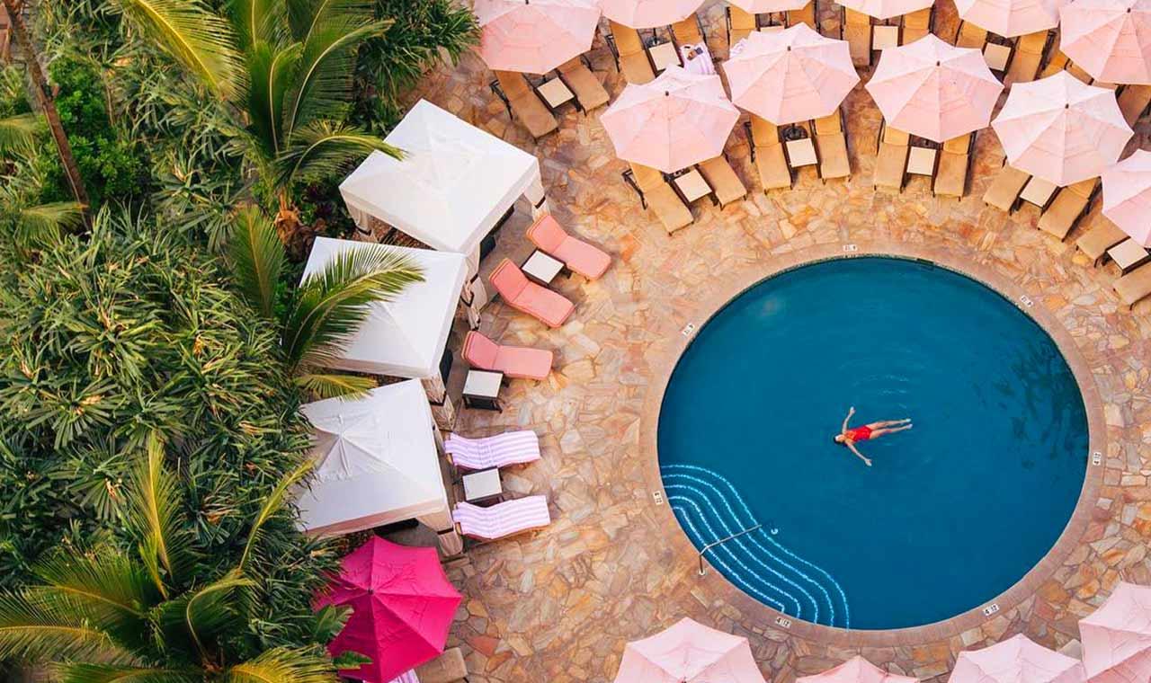 ハワイのホテルランキングベスト5、アメリカ大手旅行雑誌が発表のアイキャッチ画像