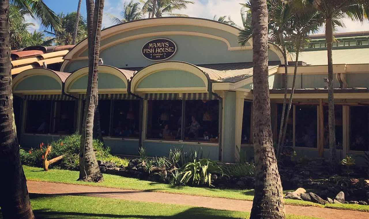 ママズ・フィッシュハウスが選出、全米の高級レストランランキングのアイキャッチ画像