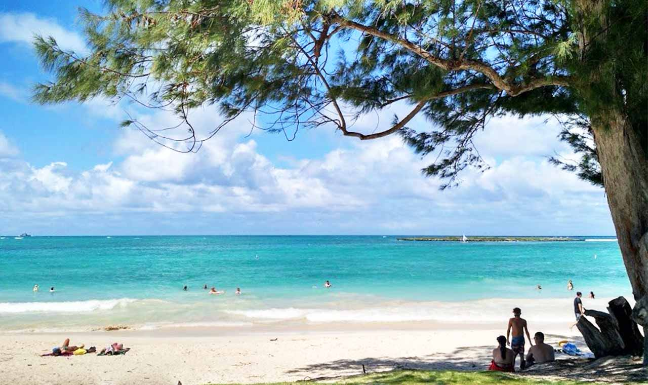 海外の人気観光スポットベスト50、ハワイが4つランクインのアイキャッチ画像